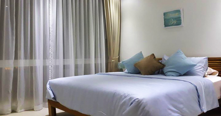 Modern 3+1 Bedroom Pool Villa for Sale in Chaweng-9