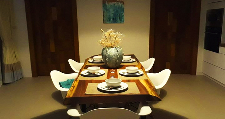 Modern 3+1 Bedroom Pool Villa for Sale in Chaweng-15