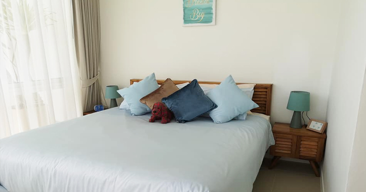 Modern 3+1 Bedroom Pool Villa for Sale in Chaweng-8