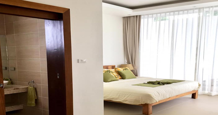 Modern 3+1 Bedroom Pool Villa for Sale in Chaweng-7