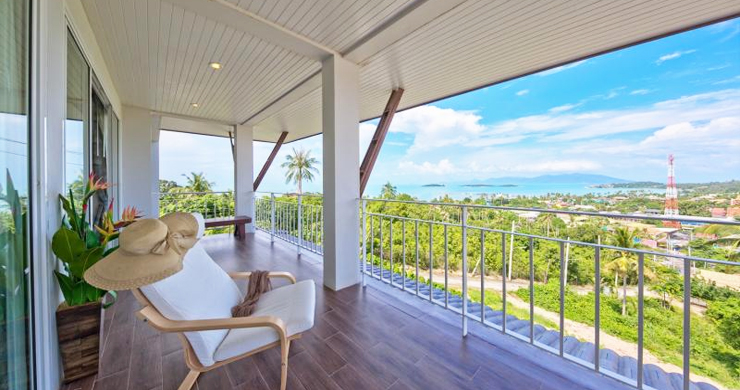Modern Sea-view Apartment for Sale in Big Buddha-2