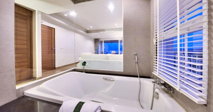Modern Sea-view Apartment for Sale in Big Buddha-9