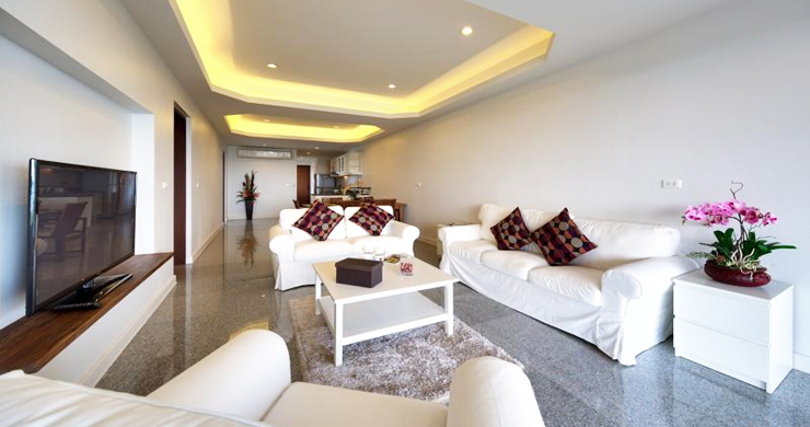 Modern Sea-view Apartment for Sale in Big Buddha-5