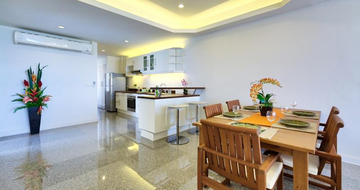 Modern Sea-view Apartment for Sale in Big Buddha-4