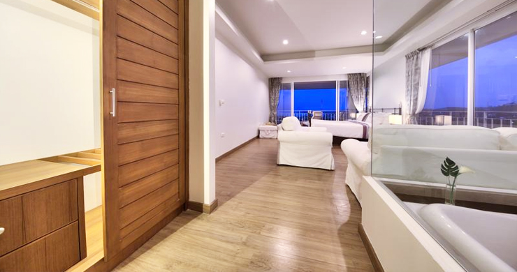 Modern Sea-view Apartment for Sale in Big Buddha-8
