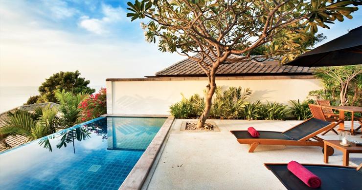 Luxurious 3 Bedroom Beach Villa in Choeng Mon Resort-6