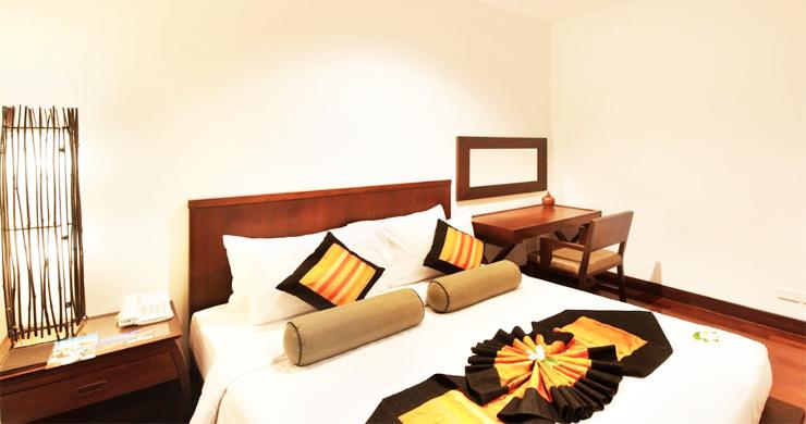 Luxurious 3 Bedroom Beach Villa in Choeng Mon Resort-13