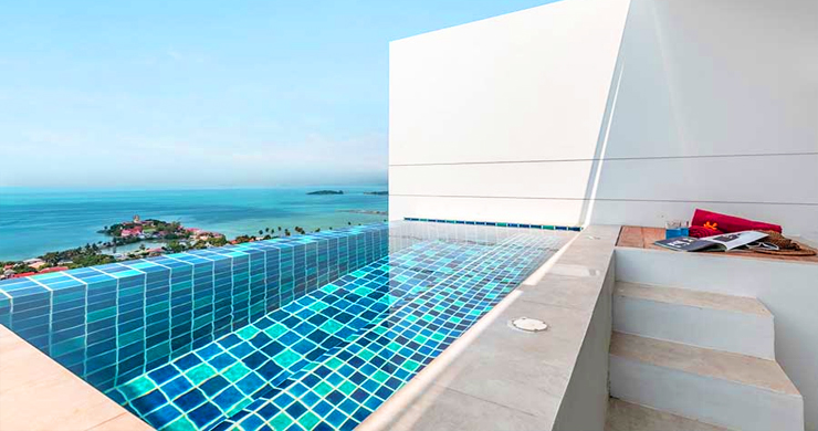 Sunset Sea View Penthouse with Finance Available-11