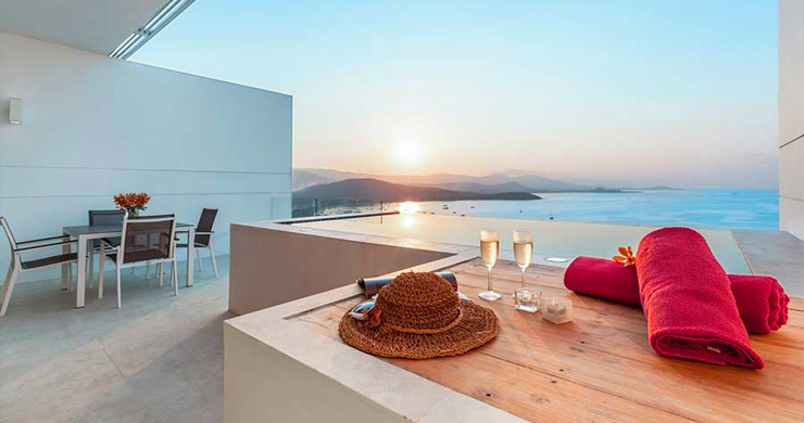Sunset Sea View Penthouse with Finance Available-1
