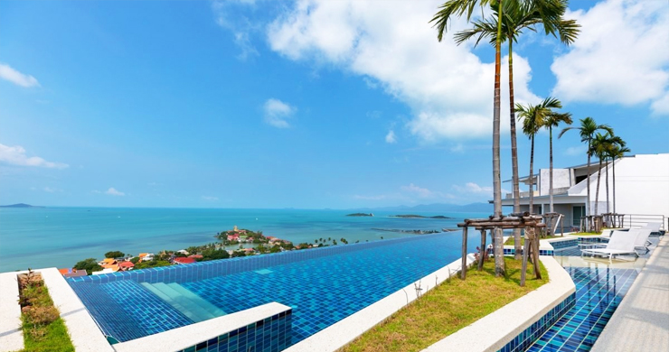 Sunset Sea View Penthouse with Finance Available-2