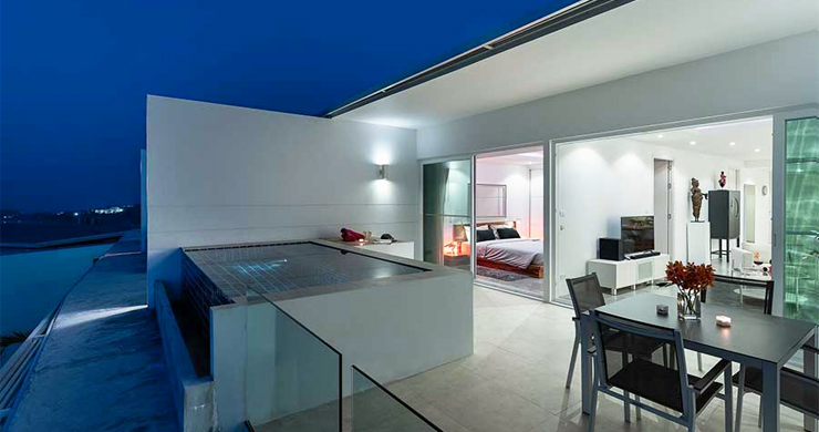 Sunset Sea View Penthouse with Finance Available-10