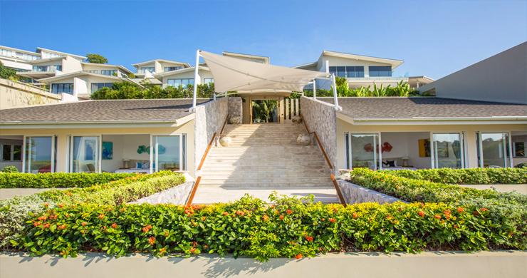 Sumptuous 6 Bed Beachfront Villa on Samrong Bay-11