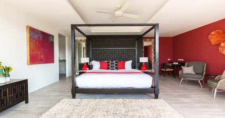 Sumptuous 6 Bed Beachfront Villa on Samrong Bay-6