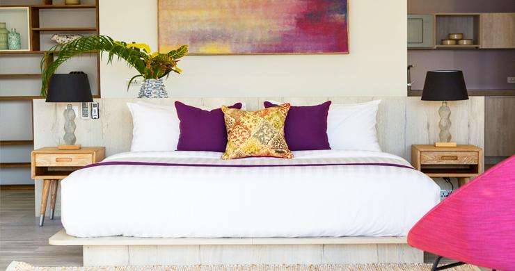 Sumptuous 6 Bed Beachfront Villa on Samrong Bay-7
