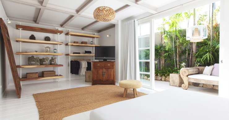 Contemporary Chic 3 Bed Zen Pool Villa in Choeng Mon-8
