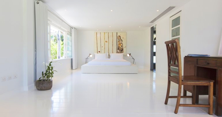 Contemporary Chic 3 Bed Zen Pool Villa in Choeng Mon-13