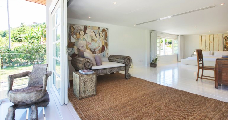 Contemporary Chic 3 Bed Zen Pool Villa in Choeng Mon-9