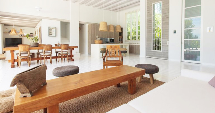 Contemporary Chic 3 Bed Zen Pool Villa in Choeng Mon-3