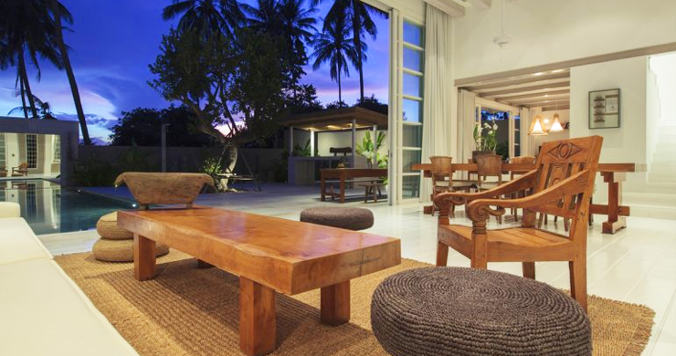 Contemporary Chic 3 Bed Zen Pool Villa in Choeng Mon-22