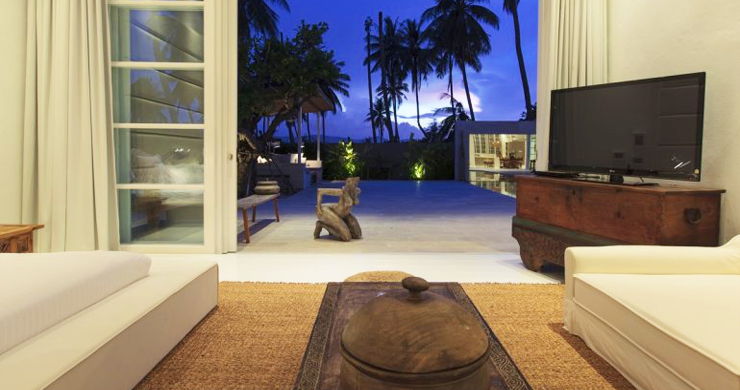 Contemporary Chic 3 Bed Zen Pool Villa in Choeng Mon-20