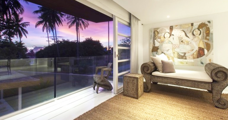 Contemporary Chic 3 Bed Zen Pool Villa in Choeng Mon-11