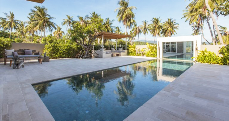 Contemporary Chic 3 Bed Zen Pool Villa in Choeng Mon-10