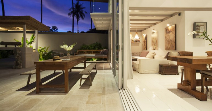 Contemporary Chic 3 Bed Zen Pool Villa in Choeng Mon-18