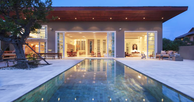 Contemporary Chic 3 Bed Zen Pool Villa in Choeng Mon-19