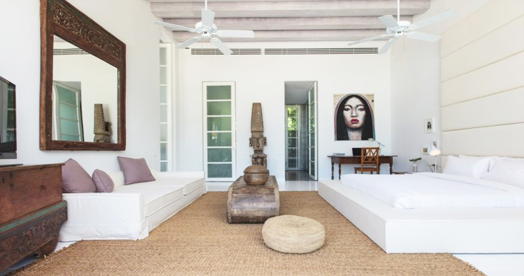 Contemporary Chic 3 Bed Zen Pool Villa in Choeng Mon-6