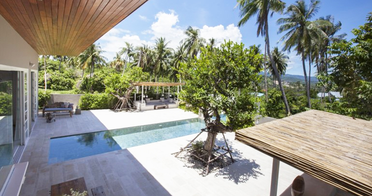 Contemporary Chic 3 Bed Zen Pool Villa in Choeng Mon-14