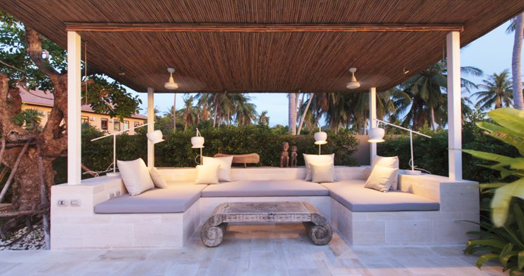 Contemporary Chic 3 Bed Zen Pool Villa in Choeng Mon-12
