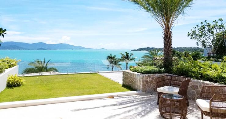Beautiful 5 Bed Beachfront Luxury Villa in Sunset Cove-12