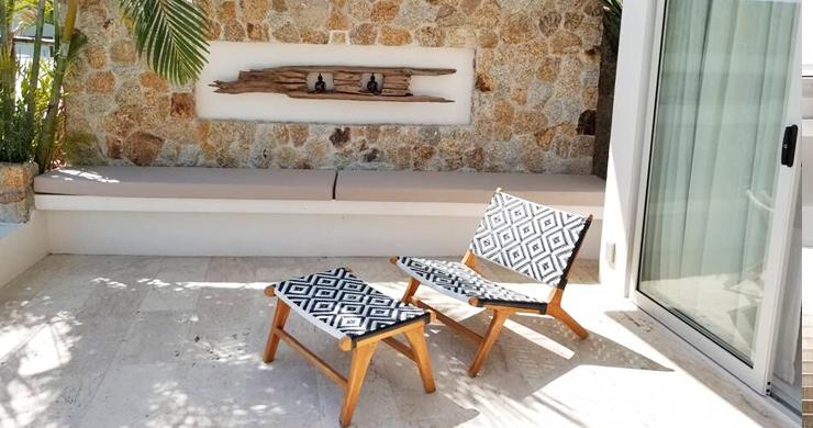 Beautiful 5 Bed Beachfront Luxury Villa in Sunset Cove-11