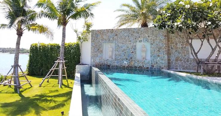 Beautiful 5 Bed Beachfront Luxury Villa in Sunset Cove-14