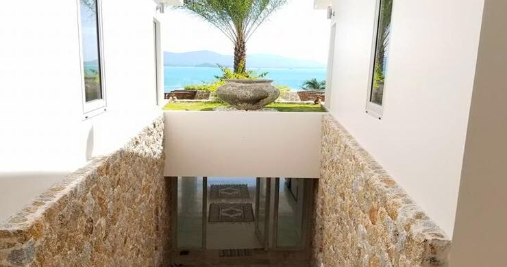 Beautiful 5 Bed Beachfront Luxury Villa in Sunset Cove-15