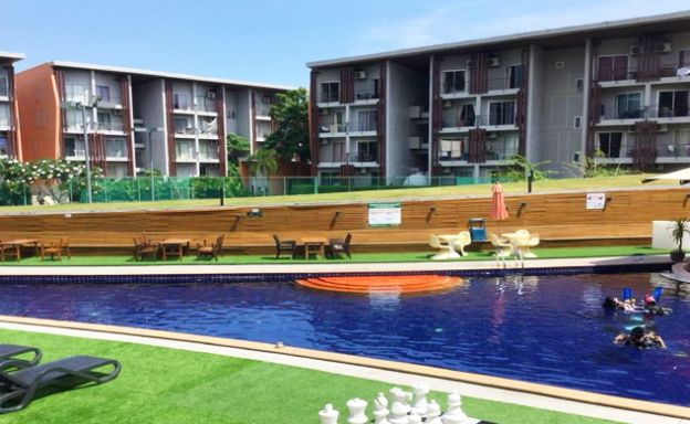 Modern 1 Bed Foreign Freehold Apartment in Bangrak