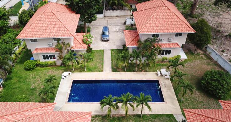 Bargain 3 Bedroom Modern Villa for sale in Laem Sor-16