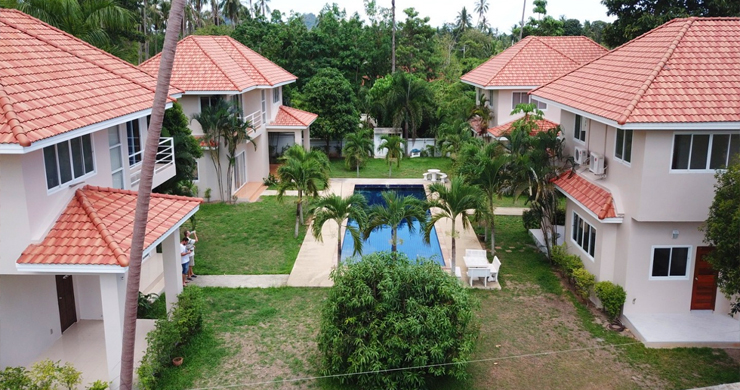 Bargain 3 Bedroom Modern Villa for sale in Laem Sor-15