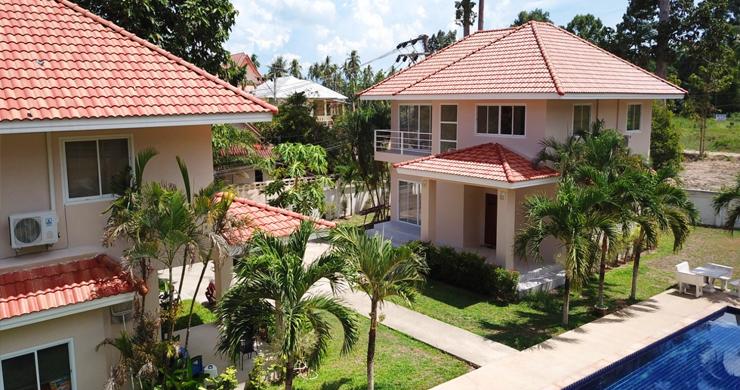 Bargain 3 Bedroom Modern Villa for sale in Laem Sor-14
