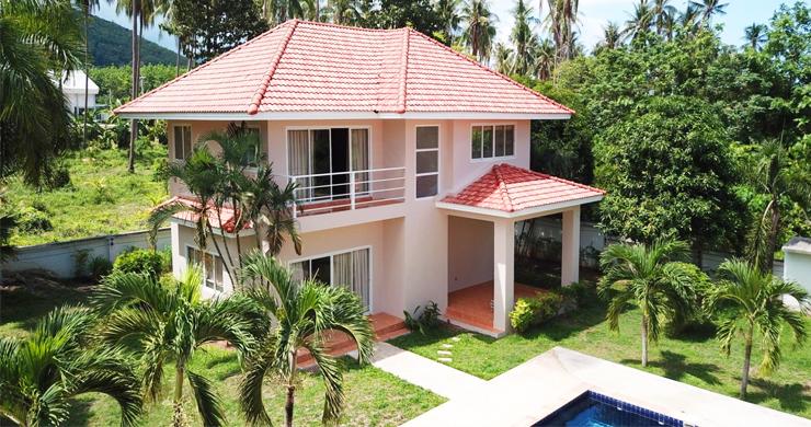 Bargain 3 Bedroom Modern Villa for sale in Laem Sor-2
