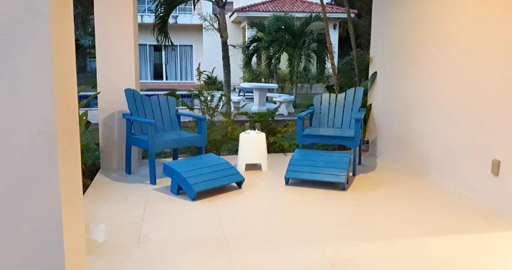 Bargain 3 Bedroom Modern Villa for sale in Laem Sor-13