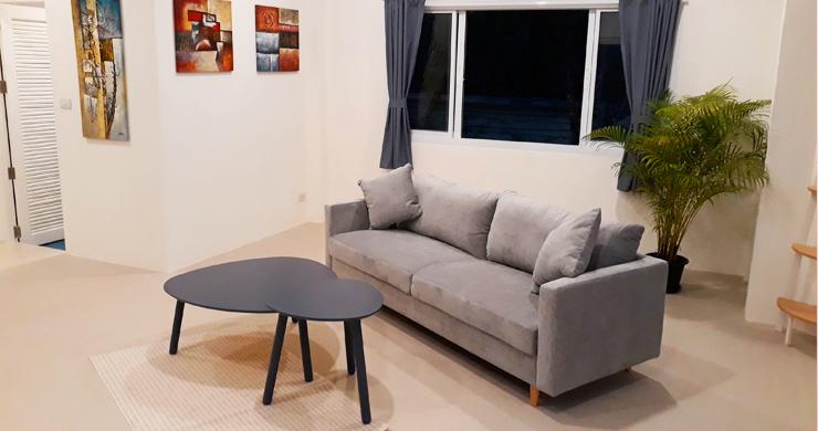 Bargain 3 Bedroom Modern Villa for sale in Laem Sor-12