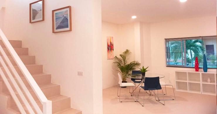 Bargain 3 Bedroom Modern Villa for sale in Laem Sor-5