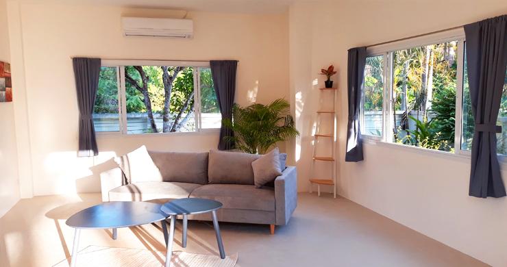 Bargain 3 Bedroom Modern Villa for sale in Laem Sor-3