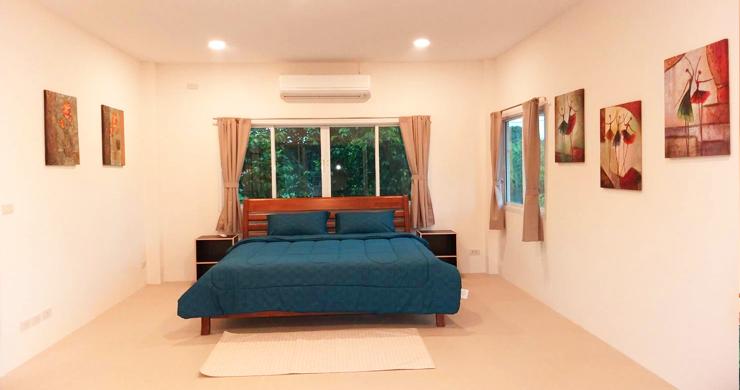 Bargain 3 Bedroom Modern Villa for sale in Laem Sor-4