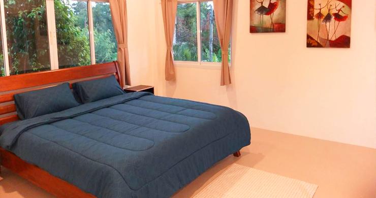 Bargain 3 Bedroom Modern Villa for sale in Laem Sor-10
