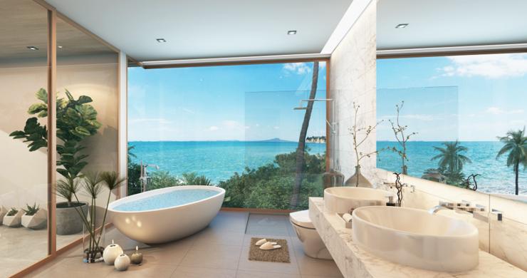New Ultra Modern Luxury Sea view Villas in Bophut Hills-8