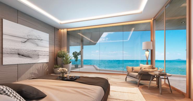 New Ultra Modern Luxury Sea view Villas in Bophut Hills-6
