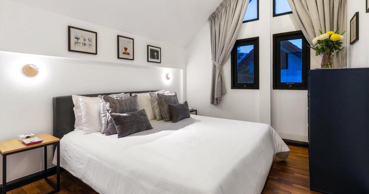 Hot Priced 4 Bed Modern Pool Villa in Bophut Hillside-15
