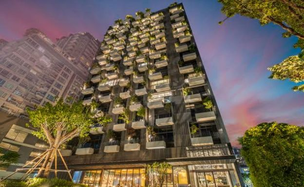 Luxury 3 Bed Penthouse Apartment for Sale in Bangkok